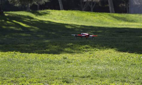 parrot bebop drone review  arent