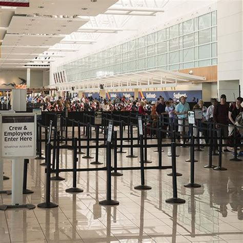 bwi airport information your gateway to the baltimore washington region