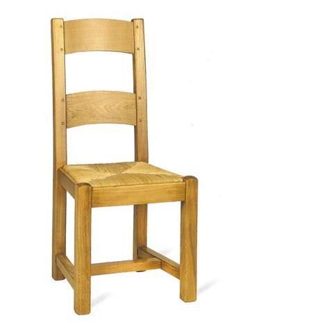 chaise rustique chaise de cuisine en bois rustique wraste com