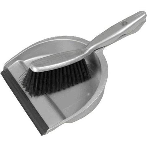 floor and carpet vacuum grey dustpan brush