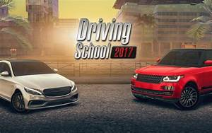 Driving School 2017 Apk Mod Unlock All