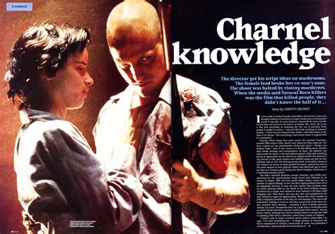 natural born killers dark poster  wallpaper