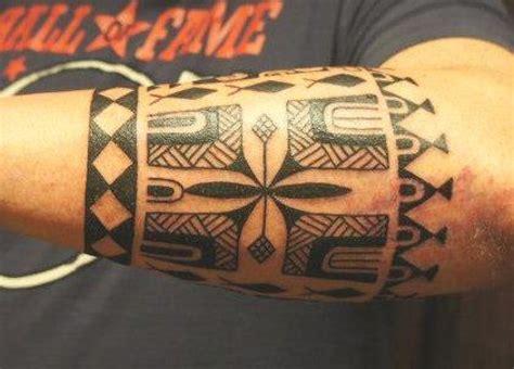 Tatouage Tribal Avant Bras Avec Prenom  Galerie Tatouage