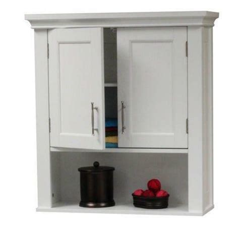 Bathroom Wall Cupboards by Bathroom Wall Cabinet Ebay