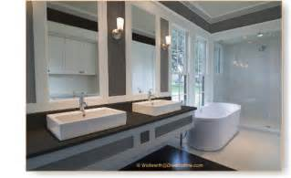 black white and grey bathroom ideas black and white bathroom designs that stay forever