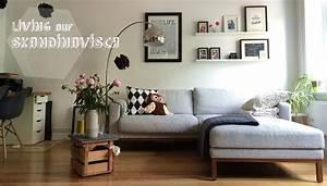 Skandinavisch Einrichten Wohnzimmer : skandinavisches design cleane farben zeitlose elemente otto ~ Sanjose-hotels-ca.com Haus und Dekorationen