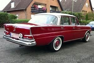 Sb Autos : oldtimer mercedes benz heckflosse 220 sb von 1965 mieten 6830 film ~ Gottalentnigeria.com Avis de Voitures