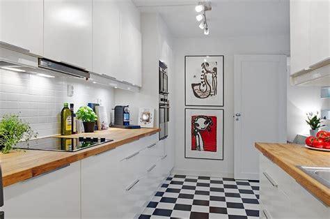 ideias  decorar paredes brancas de cozinhas