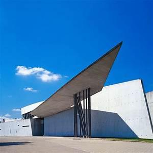 Zaha Hadid Bauwerke : vitra campus ~ Frokenaadalensverden.com Haus und Dekorationen