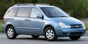 Kia Carnival Sedona 2006-2009 Service Repair Manual