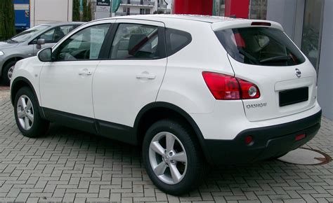 Nissan Qashqai 2005 Review Amazing Pictures And Images Look At The Car