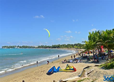 Dominican Republic Beaches Best Beaches In The Dominican