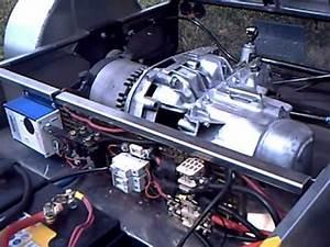 Kit Voiture Electrique A Monter : voiture electrique electric car afpa valence moteur etek mars me0709 youtube ~ Medecine-chirurgie-esthetiques.com Avis de Voitures
