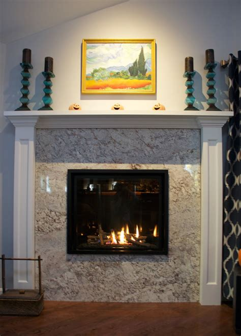 fireplace  stone montes marble granite nh ma