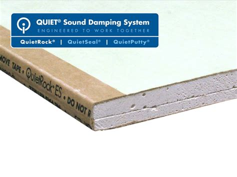 soundproof drywall soundproof drywall fully stocked and ready for delivery