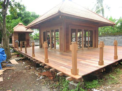 cottage prefabbricati prefab bali houses eco cottages gazebos design kaf