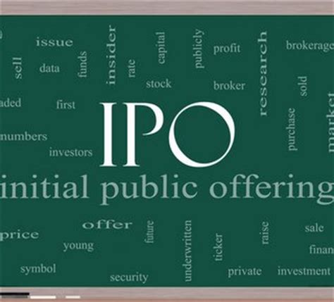 Best Ipo 2014 by Ipo Calendar 2014 Four Companies Going This Week