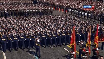 Parade Army Gifs Victory Russian Reddit Gfycat