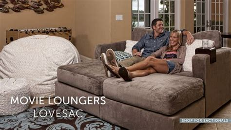 Lovesac Competitors by Contemporary Bean Bags And Chairs On
