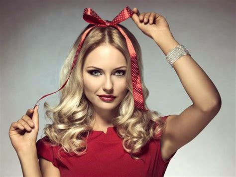 christmas hairstyles hair accessories to meet 2017