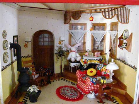 Dollhouse Miniature Furniture  Tutorials  1 Inch Minis