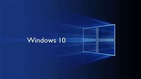 Windows 10 Wallpaper by 88 Windows 10 Wallpapers On Wallpaperplay