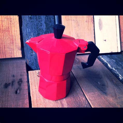 moka pot 1 cup 1990 vintage stuff