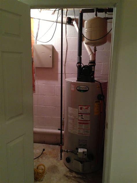 water heater glenrock 1