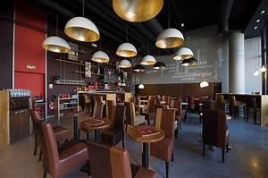 Industrial Style Shop : bibal caf odysseum fabien malot coffee shop interior design industrial design caf bibal ~ Frokenaadalensverden.com Haus und Dekorationen