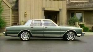 U00bb 1985 Chevrolet Caprice  U0026 Impala Manufacturer Promo