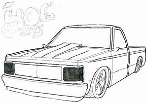 coloring pages hot rod page images truck chevrolet 1972 With 1955 chevy hot rods