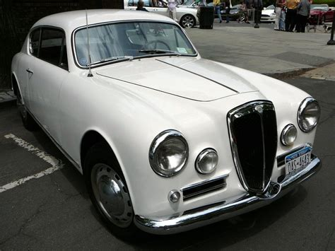 Lancia Aurelia B20 Gt Classic Cars Drive Away 2day