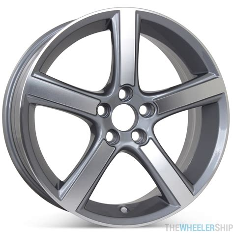 Rims For Volvo S40 by 2009 2013 Volvo Midir Wheels For Sale C30 C70 V50 S40
