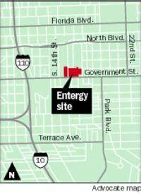 Possibly coming to Entergy property along Government ...
