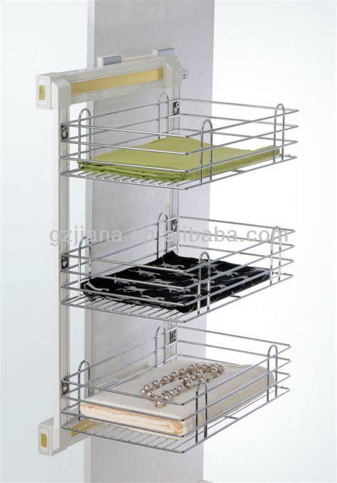 sliding basket drawers sliding wardrobe metal wire drawer storage basket buy
