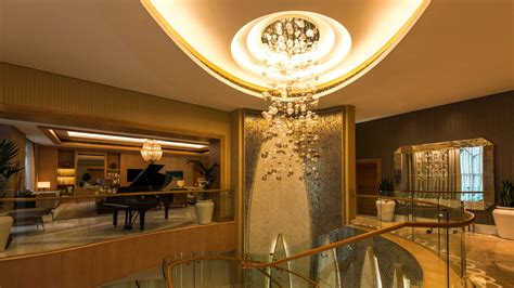 The 15 Most Expensive Hotels In The World