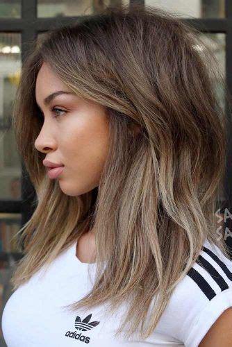 best 25 cute medium hairstyles ideas on pinterest short