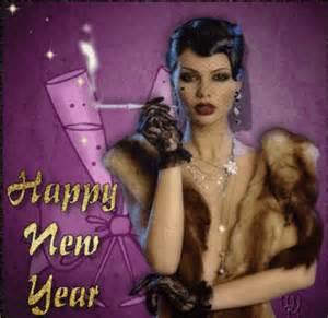 Happy New Year Sexy Girl New Year Myniceprofile
