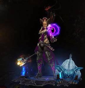 Diablo 3: Patch 2.4: Tal Rashas Build für den Zauberer