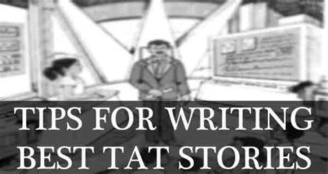 the 8 best tips to write amazing tat stories with solved story