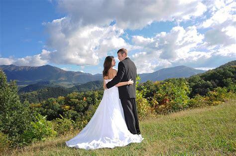 wedding wednesday smoky mountain national park weddings