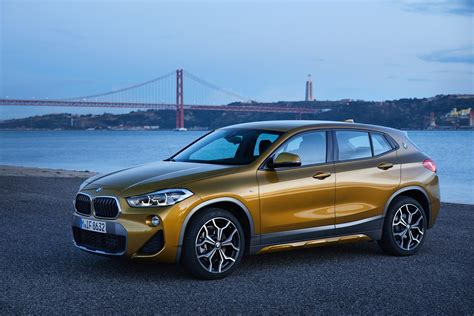 2018 Bmw X2 Review Gtspirit