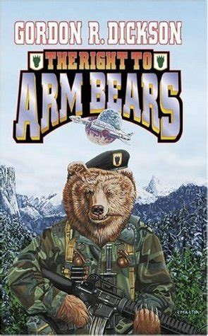 arm bears dilbia    gordon  dickson reviews discussion bookclubs lists