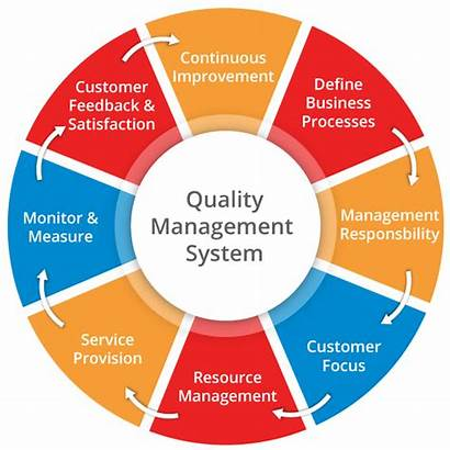 Management System Qms Examples Commitment Data Example