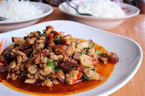 thaïlande cuisine gastronomie et boissons routard com