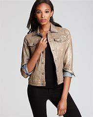 7 for All Mankind Women's Denim Jacket