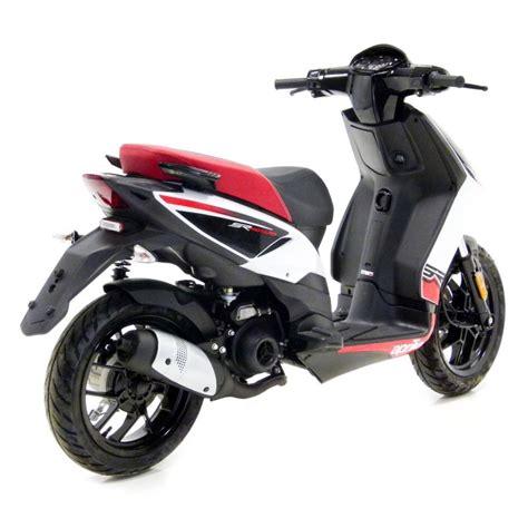 pot d 233 chappement scooter leovince touring pour piaggio zip 50 2t 09 12 pi 232 ces echappement sur