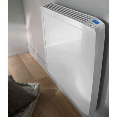 radiateur electrique economique castorama radiateur 233 lectrique 224 inertie fonte 1500 w castorama