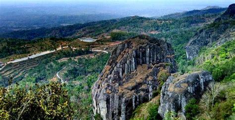 tempat wisata gunung merapi purba tempat wisata indonesia