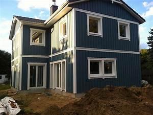Schwedenhaus Fertighaus Preise : mein blaues schwedenhaus hausfassaden pinterest haus haus bauen und holzhaus ~ Markanthonyermac.com Haus und Dekorationen
